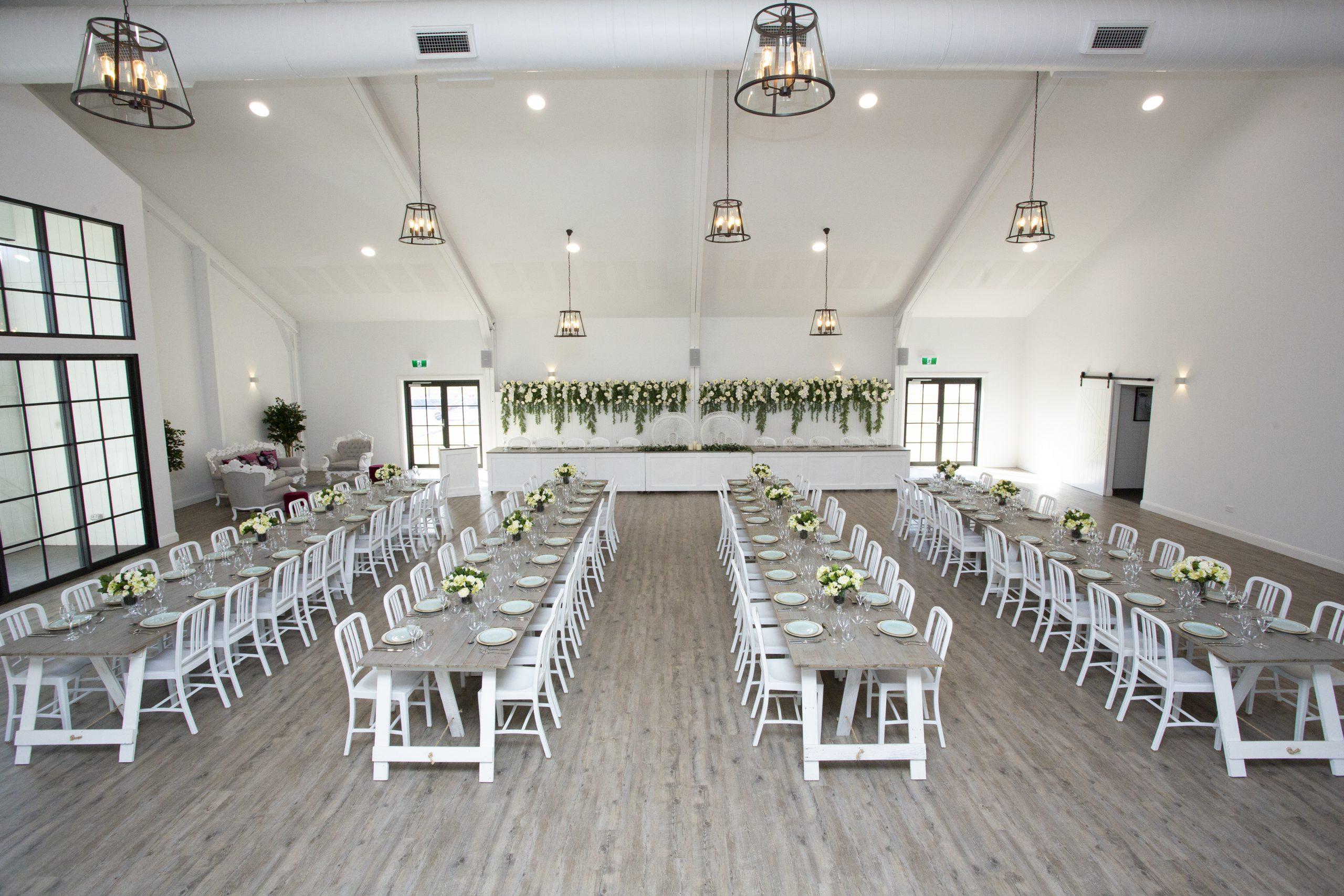 Hunter Valley Wedding Venue FAQ