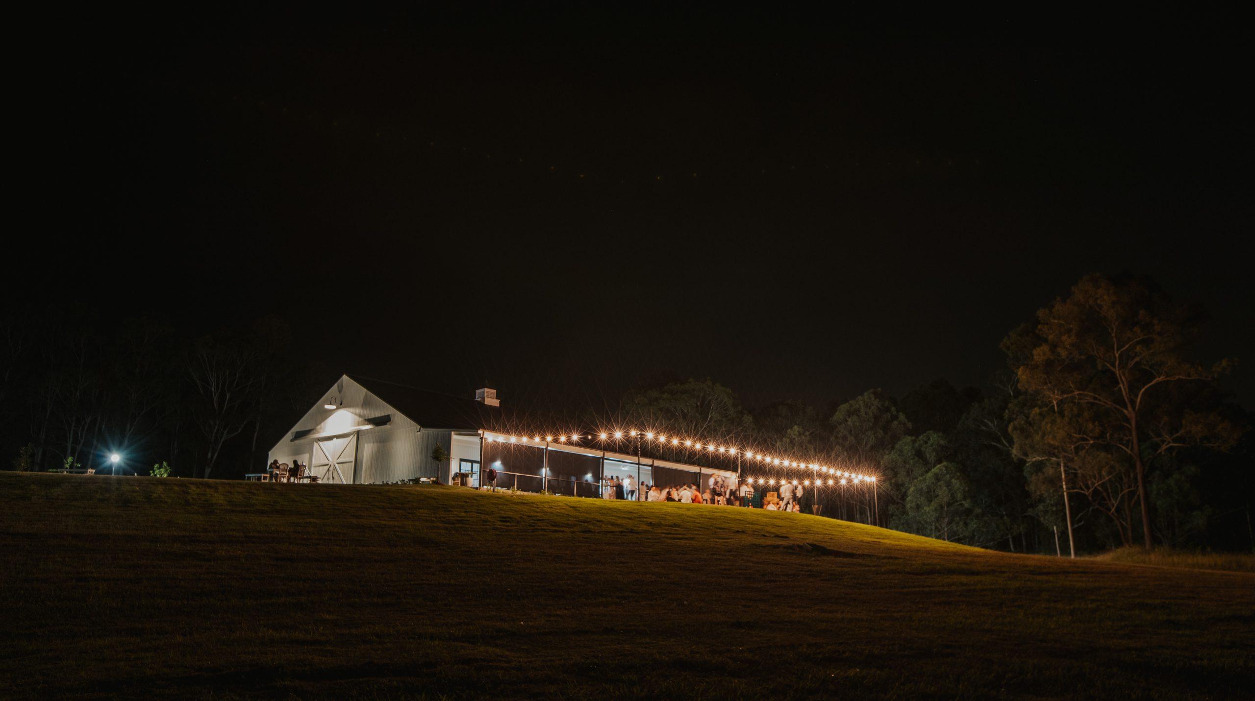 Hunter Valley Wedding Venue Photos